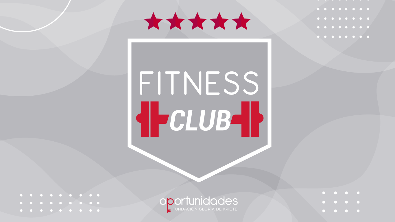 Fitness Club Cover